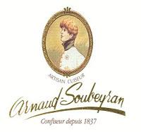 Arnaud de Soubeyran
